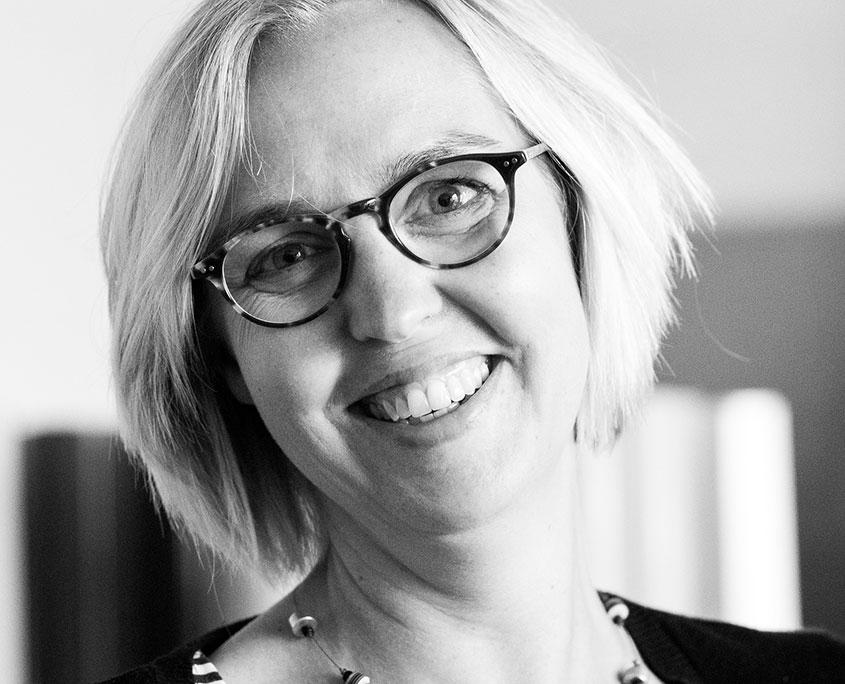 Silvia Jähnichen